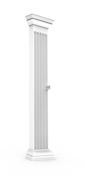 Grzejnik dekoracyjny Kalmar Pilaster