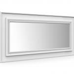 Kalmar Nobilis hirizontal with mirror